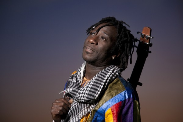 Amadou Diagne & Group Yakar