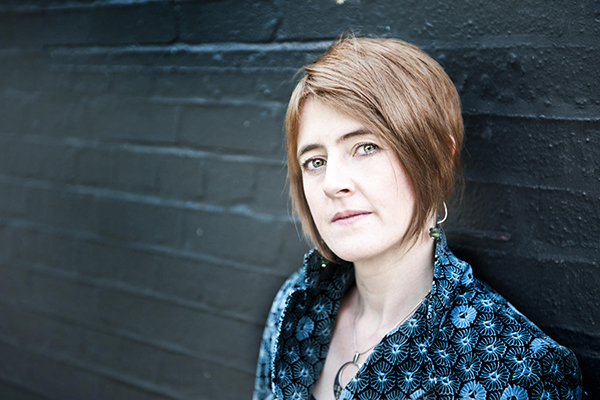 Karine Polwart. Photo by Judith Burrows