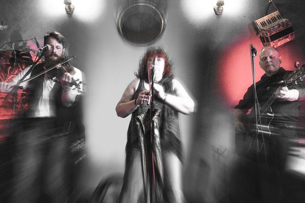 Murphy's Lore Trio