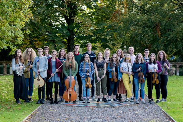 National Youth Folk Ensemble (Fri)