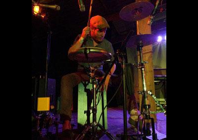 Tom_Urban_Folk_Quartet