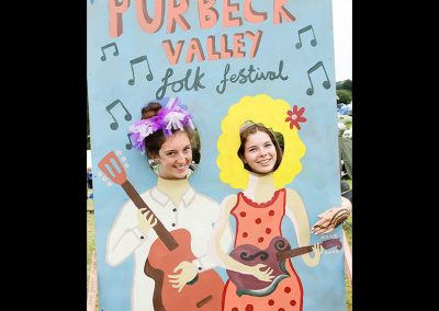 PVFF faces