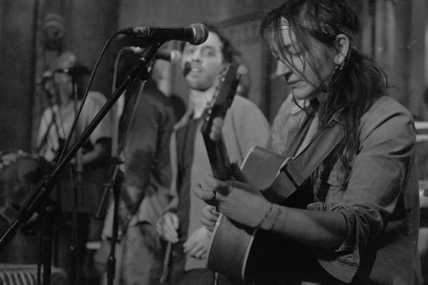 Ruth Theodore Band