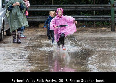 Wet fun!