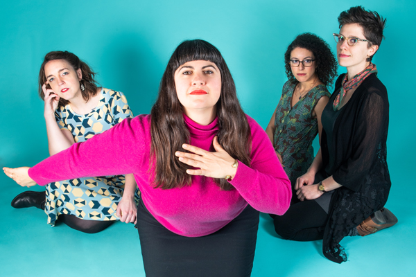 Laura Cortese and the Dance Cards (Fri)